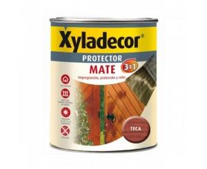 Protector xyladecor mahogany wood