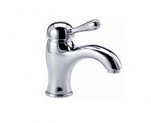 BASIN MIXER CHROME CARMEN II