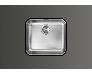 FREGADERO INOX BM TOP-4540 488x432 B/ENCIMERA