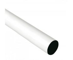 Canalon pvc g125 soporte pvc cobre canalones tolo - Tubos pvc blanco ...