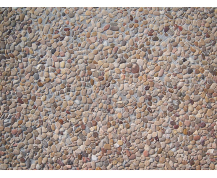 Baldosa piedra rio n 3 beige pavimento baldosas tolo Baldosa pared piedra