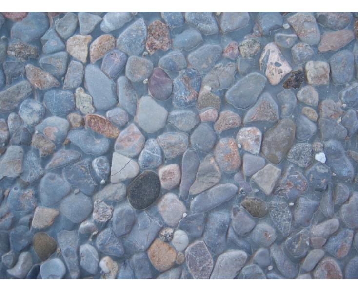 Baldosa de piedra fabulous adoquines de piedra natural Baldosa pared piedra